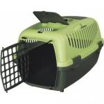 Cusca Capri 2 Verde Inchis/Verde Deschis 32*H31*48lung cm <8kg 39824